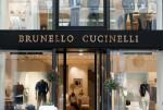 Brunello Cucinelli store Vienna, Austria