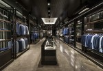 Canali new flagship store Rome