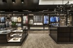Canali new flagship store Rome, Italy