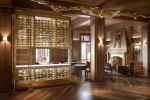 Fairmont Le Chateau Frontenac - renovated Bar Lounge
