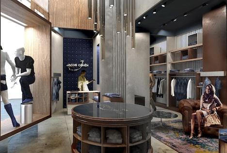 jacob coh n opens in qatar its seventh international. Black Bedroom Furniture Sets. Home Design Ideas