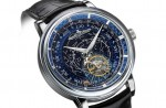 Jaeger-LeCoultre Hybris Artistica Collection Master Grande Tradition Tourbillon Céleste