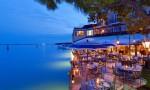 Oro Restaurant at Belmond Hotel Cipriani Venice