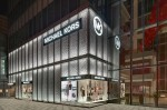 Michael Kors Shanghai flagship store at Jing An Kerry Centre