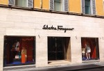 Salvatore Ferragamo renovated flagship store Rome