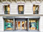 Tiffany & Co new flagship store Paris, 62 Avenue des Champs-Elysées