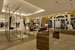 Fendi new flagship store London, New Bond Street