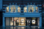 Fendi new flagship store London