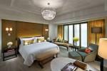 Mandarin Oriental Taipei, Deluxe Room