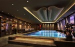 Shangri-La at The Shard, London - Infinity Swimming Pool