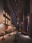 Andaz Tokyo Toranomon Hills - Rooftop Bar