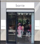 Barrie first boutique, Paris at 380, Rue St Honore