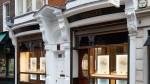 Breguet London flagship store