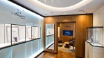 Breguet newly reopened London flagship store