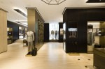 Brioni new global flagship store in Milan