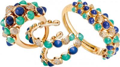 Cartier 'Paris Nouvelle Vague' Collection