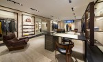 Ermenegildo Zegna Couture Room, Milan Global Flagship