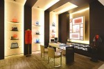 Fendi opens new store in Chengdu, China