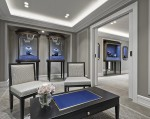 Harry Winston boutique in Cannes