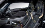 Lotus Exige LF1 limited edition1 - interior