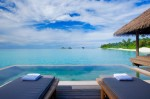 Maalifushi by COMO, Maldives - Water Villa Pool