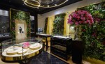 Piaget 'Rosary' boutique at Harrods