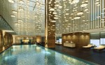 Raffles Istanbul - pool