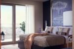Raffles Istanbul - Suite Bedroom