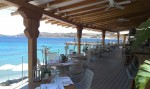 Santa Marina Resort (Luxury Collection) Mykonos - Bayview Restaurant