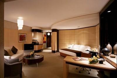 Shangri-La Hotel, Dubai UAE