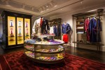 Turnbull & Asser, new global headquarters London, Mayfair
