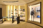 Fendi store in Chengdu, International Financial Square