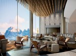 Burgenstock Lake Resort Hotel (Lucerne) opening 2017