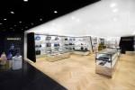 Givenchy new boutique at Hong Kong Airport