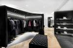 Givenchy new flagship store in Hong Kong at Ocean Center