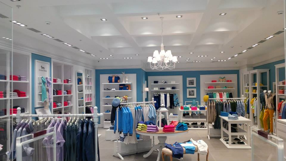 Clessidra Buys 35 Stake In Harmont Blaine Cpp Luxury
