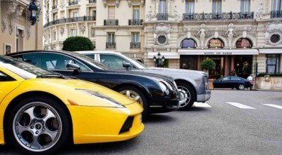 Monte Carlo boasts the highest number of millionaires, worldwide