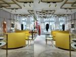 La Perla opens new flagship store in London