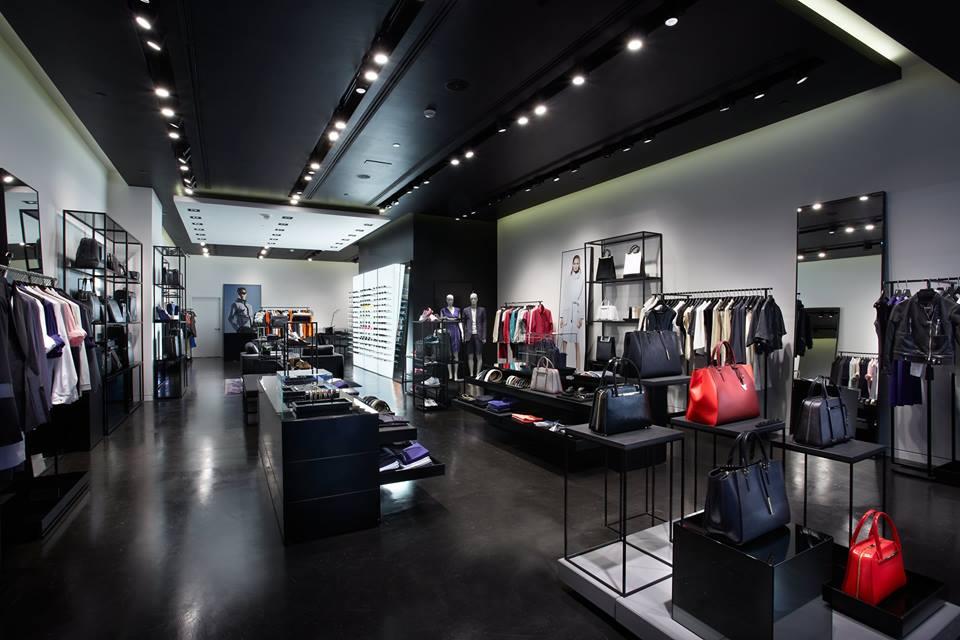 Porsche Design Store Hawaii