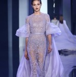 Ralph & Russo at Paris Fashion Week - Haute Couture Fall/Winter 2014-2015 (Photo by Richard Bord/Getty Images)
