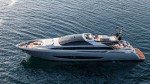 Riva 122' Mythos Sol luxury yacht