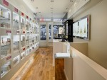 The Organic Pharmacy store, Soho (Bleeker St New York