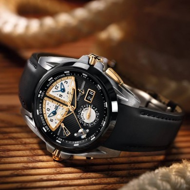 Kering Group acquires Ulysse Nardin