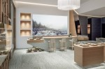 Audemars Piguet boutique in Singapore at The Shoppes at Marina Bay Sands