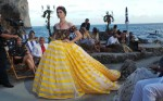 Dolce & Gabbana, Alta Moda, Fall Winter 2014-15 in Capri, Italy