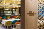 Francesco by Franck Muller Restaurant, Hong Kong