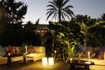 Roberto Cavalli Restaurant & Lounge Ibiza, Spain