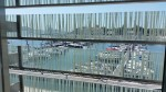 Altis Belem Hotel & Spa - view of marina from the hotel