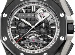 Audemars Piguet - Royal Oak Offshore Selfwinding Tourbillon Chronograph - Limited edition