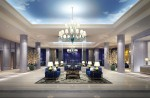 Azure Hotel Qiantang (Luxury Collection)